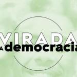 VIRADA da democracia