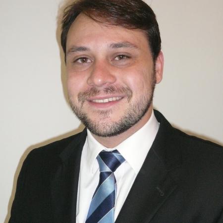 Alexander Silva Guimarães Pereira