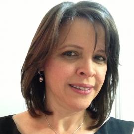 Regina Celi Pedrotti Vespero Fernandes