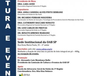 ADVOCACIA PÚBLICA – GARANTIA DE SEGURANÇA JURÍDICA