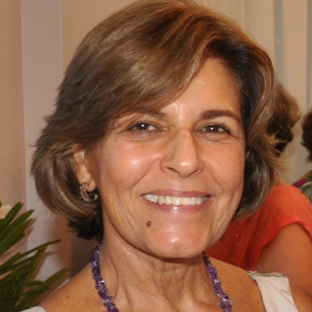 Maria Luiza Bueno de Godoy