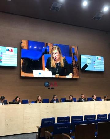 SINDIPROESP PRESTIGIA SIMPÓSIO DA ADVOCACIA PÚBLICA NA OAB/SP
