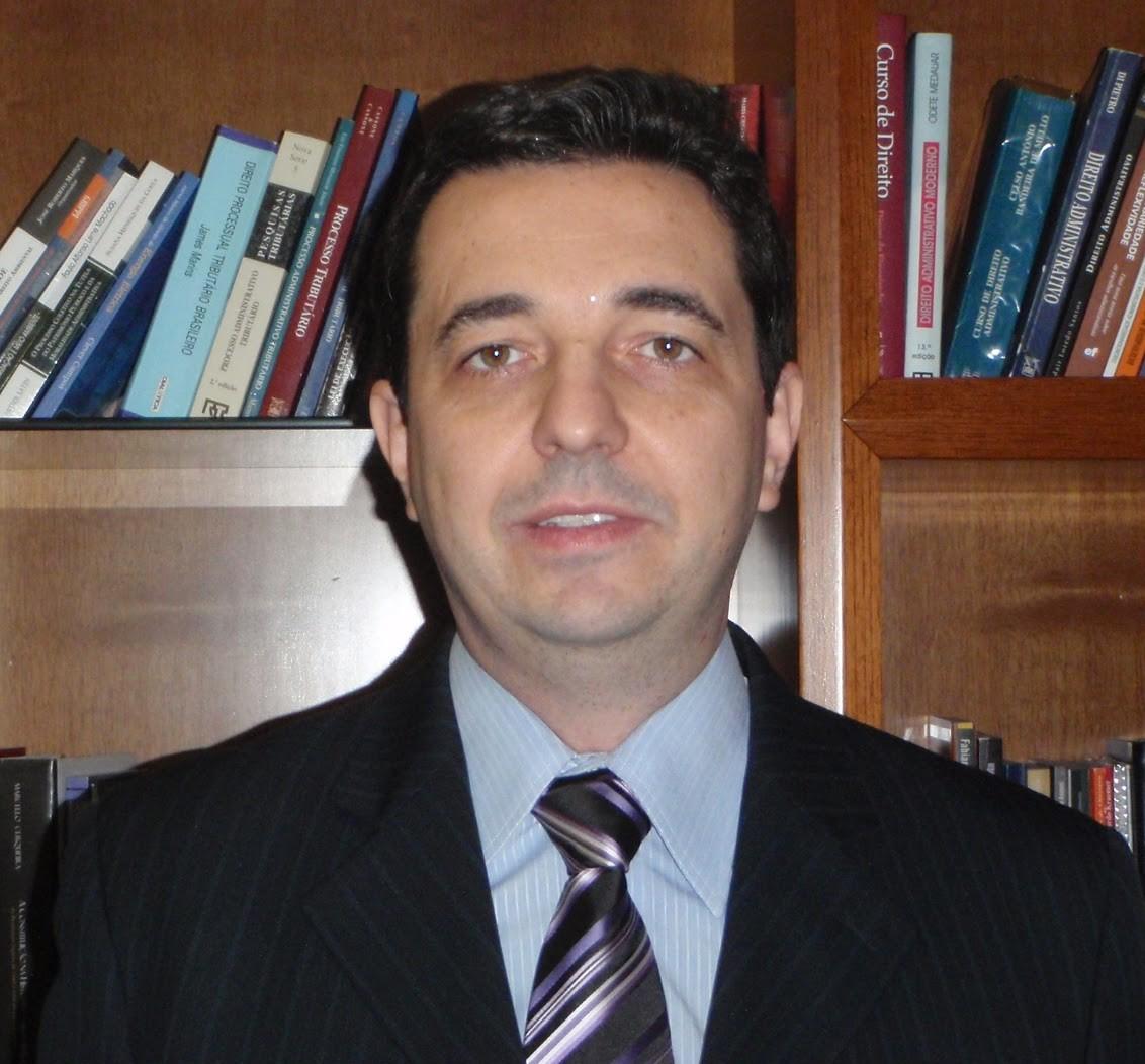 Daniel Carmelo Pagliusi Rodrigues