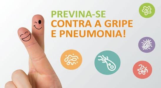 Comunicado – vacina da gripe 2021
